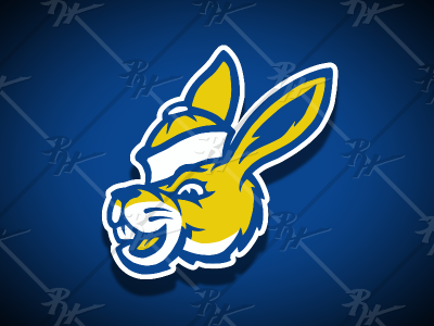 Vintage Jack 2021 jackrabbit rabbit south dakota state university sdsu basketball football college ncaa classic vintage mascot athletics sports