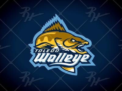 Toledo Walleye Concept