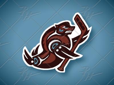 Seattle SeaLions NHL Concept