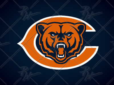 Chicago Bears Concept With C By Ross Hettinger On Dribbble