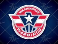 Washington Warbirds Roundel