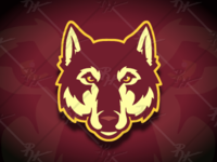 Wolf Logo Mark II