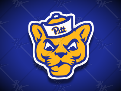 Vintage Style Pitt Panther CC