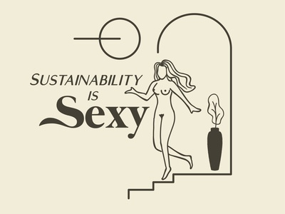 Sustainability is Sexy
