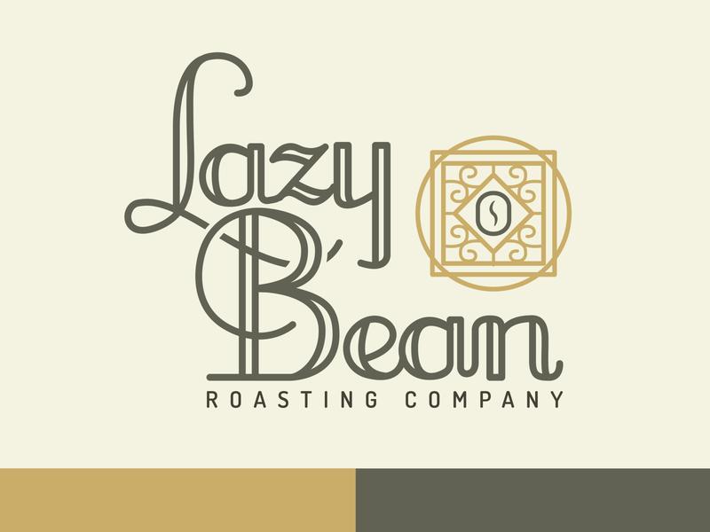LazyBean Logo