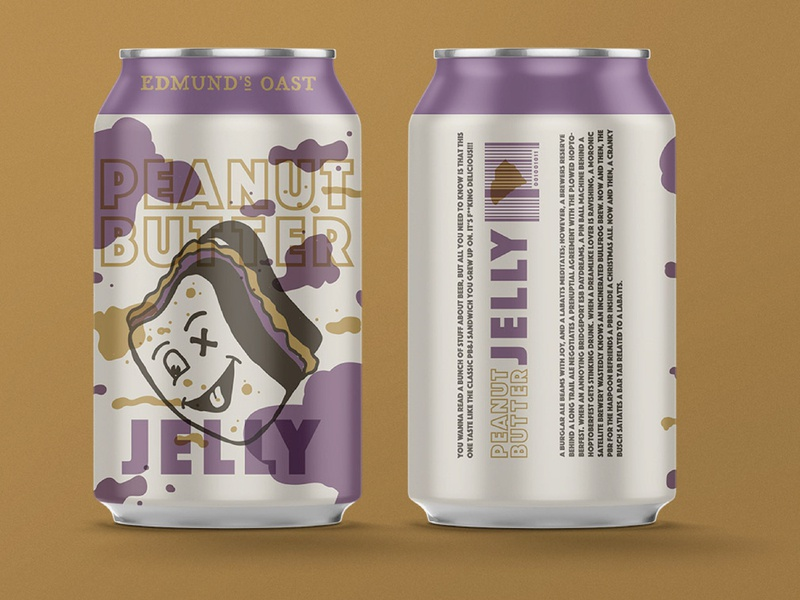 Peanut Butter Jelly Beer
