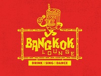 Bangkok Lounge Logo