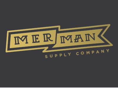 Merman Flagship logo