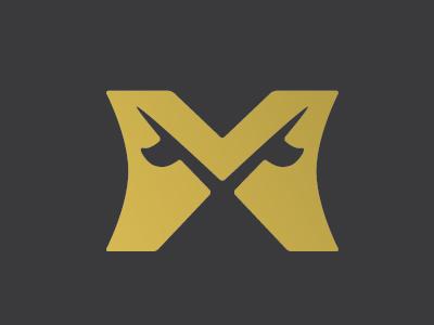 Merman Logo icon