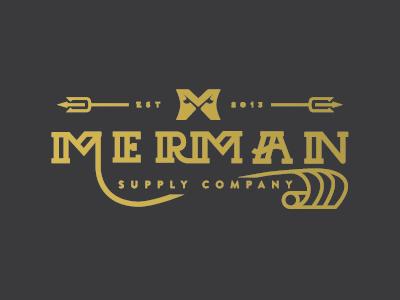 Merman Supply Co.
