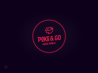 Poke and GO / Identity Project