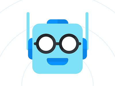 Robot Sözluk Mascot bot translator dictionary sözluk robot mascot messenger facebook