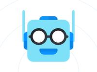 Robot Sözluk Mascot
