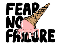 fear no failure