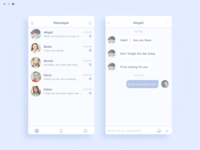 Chat app page-practice(01)