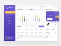 Income Analytics Dashboard
