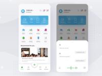 Gojek App Re-design