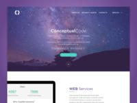 ConceptualCode Website