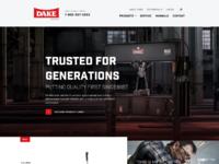 Dake home concept