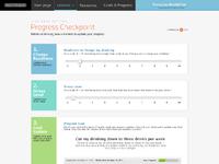 Progress checkpoint