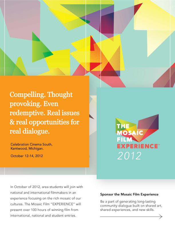 Sponsorship 2012 front