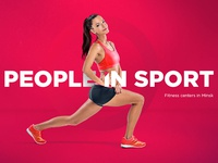 People in Sport people sport fitness