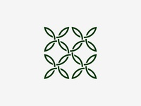 Leaves Knots