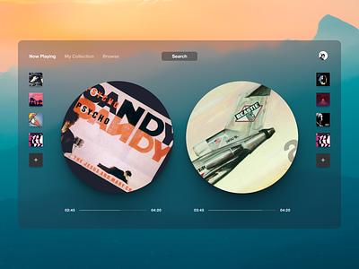 Desktop   18 app music player music