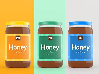 Honey Jar Mockup glass organic atamisqui mockup jar honey