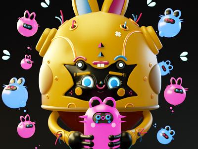 BunnyBot