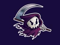 Mr. Death-Death