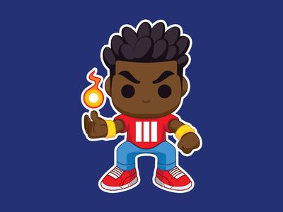 Funko Pop Kas