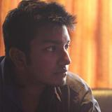 Indrashish Ghosh