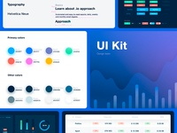 Styleguide and UI Kit