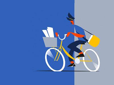 Zima Illustration identity visual design illustration