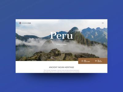 Peru — 2