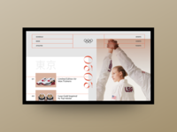 Nike x Olympics — 1 of 3