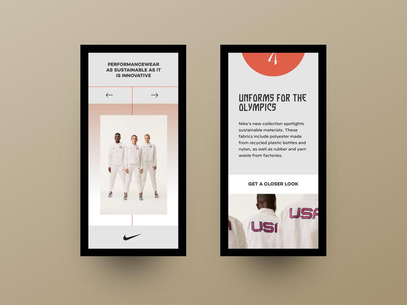 Nike x Olympics — 2 of 3