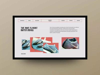 Nike x Olympics — 3 of 3