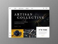 Artisan Collective — 1 / 3