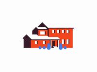Architecture vol. 1 — Mendham House