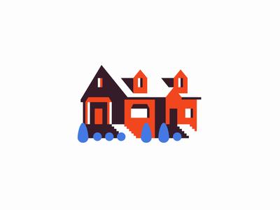 Architecture vol. 1 — Garwood House