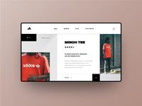 Adidas — 2 of 3