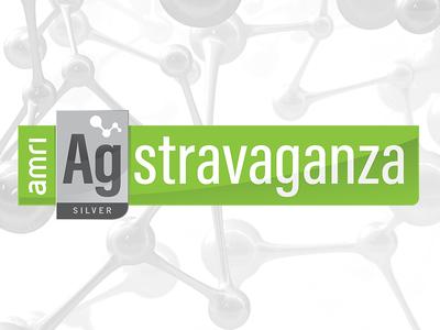 Ag-stravaganza Event science grey green molecule periodic table silver