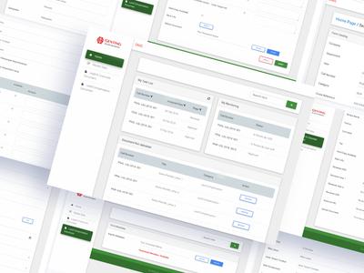 Document Management System - Genting Plantations Nusantara