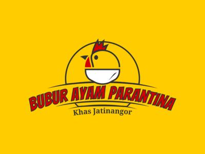 Bubur Ayam Parantina Logo