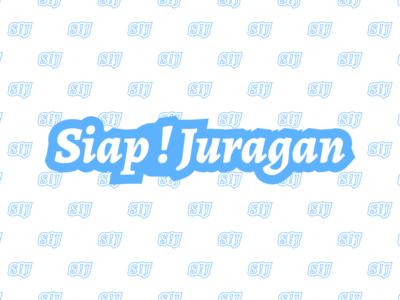 Siap Juragan Logo