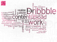 Dribble Rules Cloud