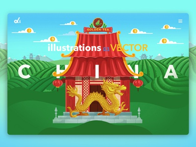Illustrations China