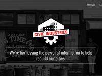 Civic Industries Site